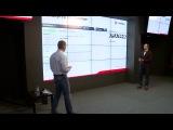 Презентация новой версии Битрикс 24