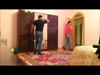 Nicat Rehimov & Ramil Babayev  2ci hisse