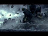 Pacific Rim [Тихоокеанский рубеж] - Official Main Trailer [финальный трейлер HD 720] vk.com/starlingcity